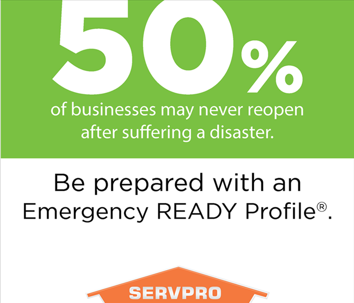 Emergency Ready Program graphic