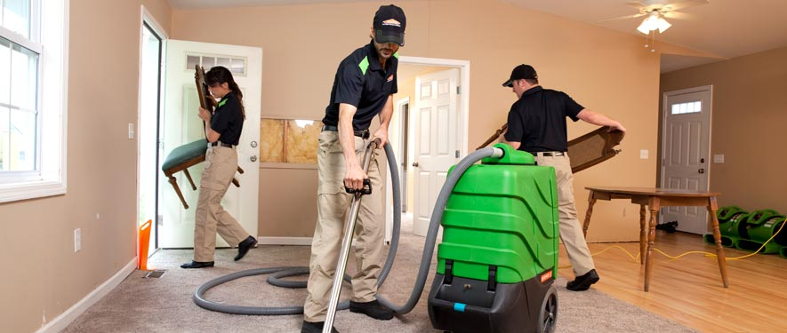 La Crosse, WI cleaning services