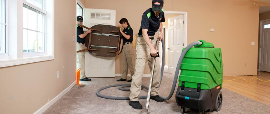 La Crosse, WI residential restoration cleaning